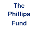 The Phillips Fund logo