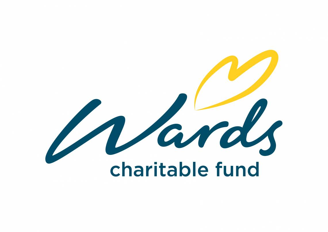 Wards Charitable Fund logo