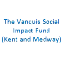 The Vanquis Social Impact Fund logo