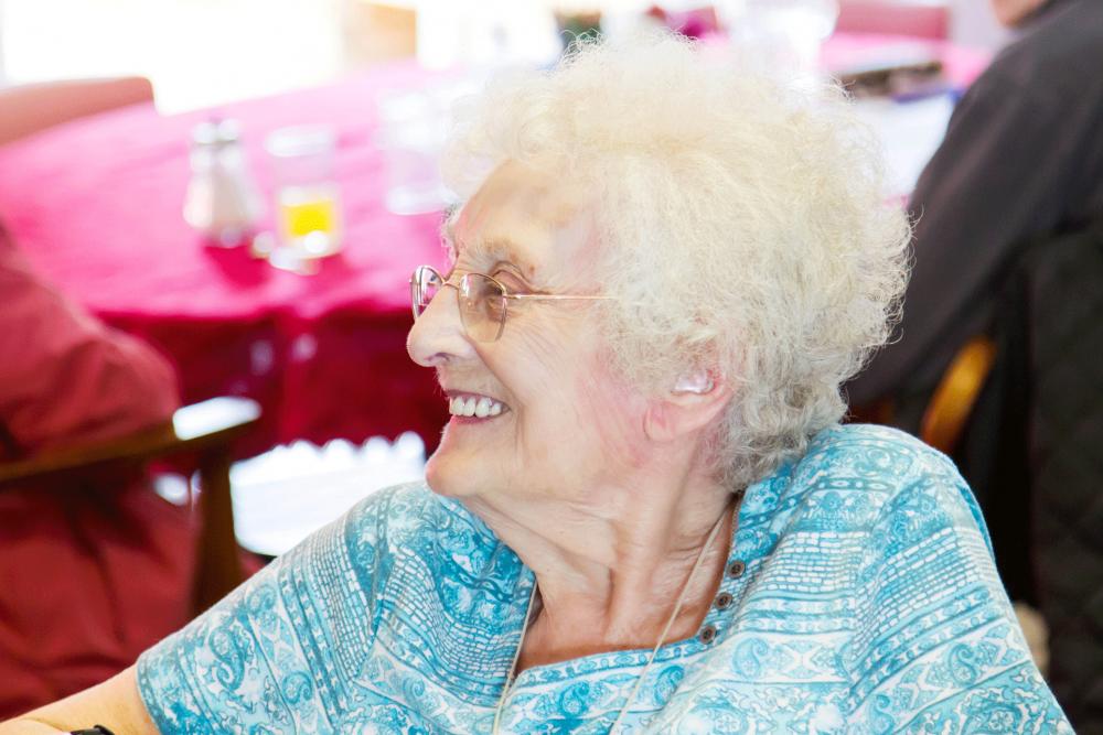 Art Taster Sessions for Elderly People - Lyrici Arts Case Study