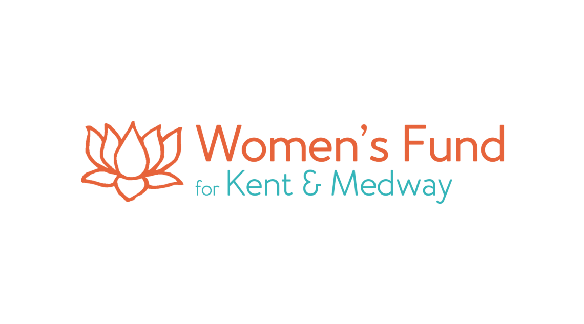Women's Fund for Kent and Medway logo