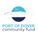 The Port of Dover Community Fund logo