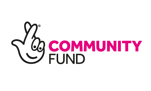 Big Lottery Community Fund logo
