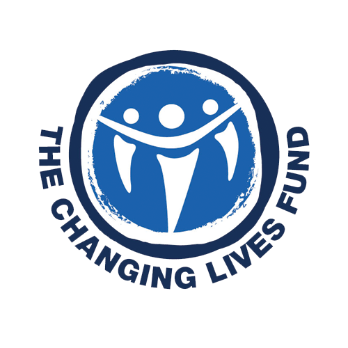 The Changing Lives Fund logo