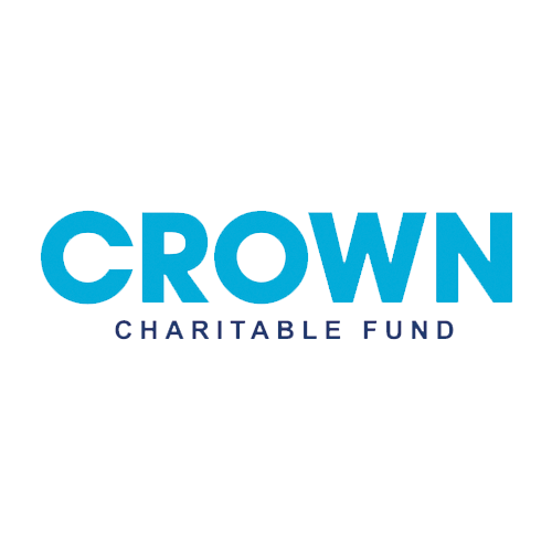Crown Charitable Fund logo