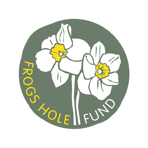 Frogs Hole Fund logo