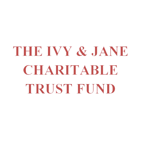 The Ivy & Jane Charitable Trust Fund logo