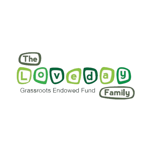The Loveday Family Grassroots Endowment Fund logo
