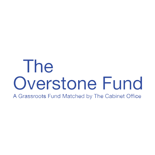 The Overstone Fund logo