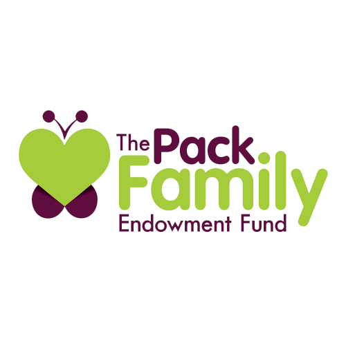 The Pack Family Endowment Fund logo