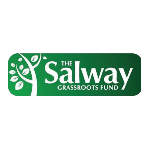 The Salway Grassroots Fund logo