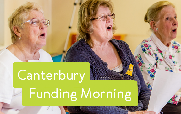 Canterbury Funding Morning