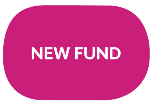 New Fund: £2.65 million for good causes