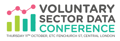 Voluntary Sector Data Conference 2018